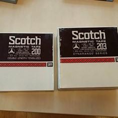 Banda magnetofon SCOTCH 3M