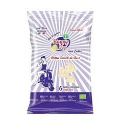 Delta Snack din Orez Probios 6x15gr Cod: 8018699019342 - Panificatie