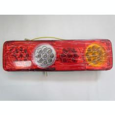 Lampa Stop Remorca Rulota Camion LED 24V  AL-TCT-3730