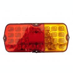 Lampa Stop Remorca Rulota Camion LED 12V AL-TCT-3733