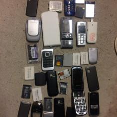 Lot telefoane si piese telefoane - 20 lei toate - - Telefon fix Alta