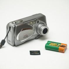Olympus C-460 Zoom - stare perfecta de functionare!