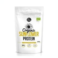 Proteina din Floarea Soarelui Pulbere Bio Diet Food 200gr Cod: 5906395147205