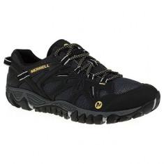 Pantofi Merrell ALL OUT BLAZE AERO SPORT black (MRL-J32441) - Pantofi barbat Merrell, Marime: 40, 42, Culoare: Negru