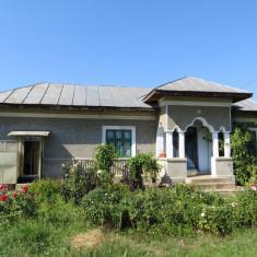 Gospodărie la o oră de București - Casa de vanzare, 82 mp, Numar camere: 3, Suprafata teren: 1000