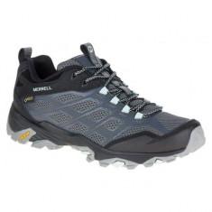 Pantofi Merrell MOAB FST GORE-TEX granite (MRL-J37156) - Adidasi dama Merrell, Culoare: Gri, Marime: 36, 38, 39, 40
