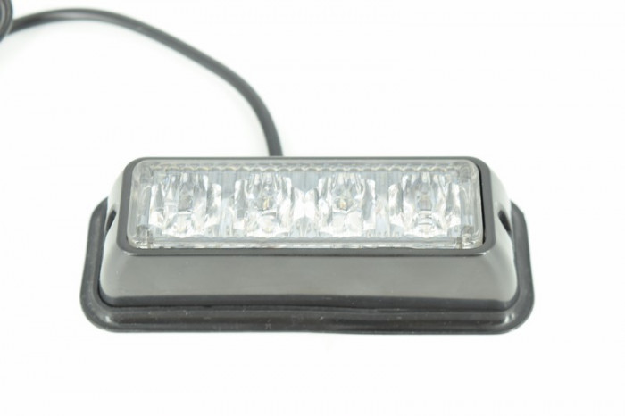 Proiector Lumina Albastra   Stroboscoape  12/24V  AL-270217-14