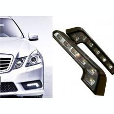Proiectoare LED DRL Mini Lumini de ZI  MERCEDES  AL-TCT-1475