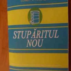Stuparitul Nou - Const. L. Hristea, 536233 - Carte Biologie