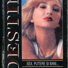 Destin. Sex, putere si bani, vol. 1 si 2 - Sally Beauman - Roman dragoste