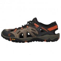 Pantofi Merrell ALL OUT BLAZE SIEVE light brow (MRL-J32835) - Pantofi barbat Merrell, Marime: 40, 41, 42, 43, 44, Culoare: Maro