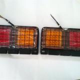 Lampa Stop Remorca Rulota Camion LED 24V  AL-TCT-2900