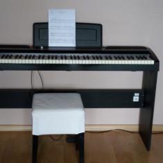 Pianina electrica Korg SP-170S