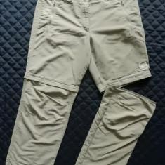Pantaloni Mammut Swiss Technolgy Zip System; marime 40, vezi dimensiuni exacte - Pantaloni dama, Culoare: Din imagine