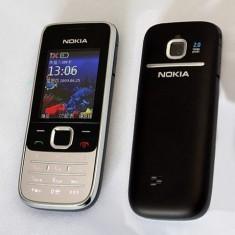 TELEFON NOKIA 2730 CLASIC LA CUTIE, Negru, Nu se aplica, Neblocat, Fara procesor