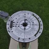 Masina fier forjat SUPER VULCAIN