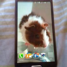 Telefon samsung - Telefon mobil Samsung Galaxy S4 Mini, Negru, Neblocat, Dual SIM