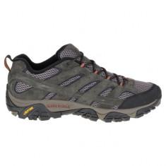 Pantofi Merrell MOAB 2 VENT beluga (MRL-J06015) - Pantofi barbat Merrell, Marime: 41, 43, 44, Culoare: Gri