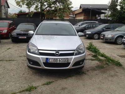Vand OPEL ASTRA H / 2006 / Echipare COSMO / motor 185 Cp foto