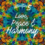 Directia 5 Love, Peace Harmony digipack (cd) - Muzica Pop