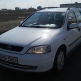Opel astra G caravan 1.7 dti, 2001, Motorina/Diesel, 233800 km, 1686 cmc
