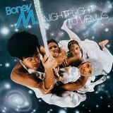 Boney M Nightflight to Venus (1978) HiRes LP (vinyl)