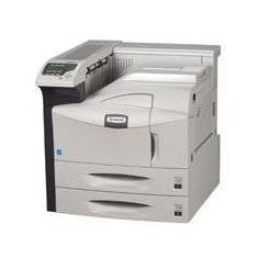 Imprimanta laser Kyocera KYOCERA FS-9130DN - Imprimanta laser alb negru
