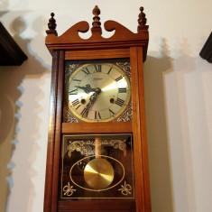 Ceas de perete/birou cu pendul - Pendula