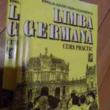 Limba Germana Curs Practic Vol.1-2 - Emilia Savin Ioan Lazarescu, 536174 - Curs Limba Germana