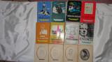 12 carti-Colectia<< Oameni de seama>>