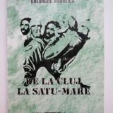 Miscarea legionara-Detentie politica: De la Cluj la Satu Mare, Gheorghe Andreica - Istorie