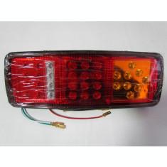 Lampa Stop Remorca Rulota Camion LED 24V  AL-TCT-2902