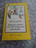 Minunata Calatorie A Lui Nils Holgersson Prin Suedia - Selma Lagerlof ,536345, Selma Lagerlof