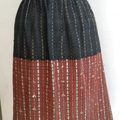 Costum popular valnic/fota/zavelca