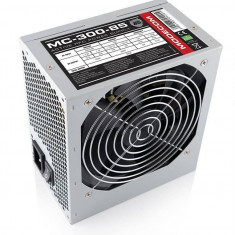 Sursa Modecom MC-300-85, 300W, ventilator 120 mm, PFC activ - Sursa PC