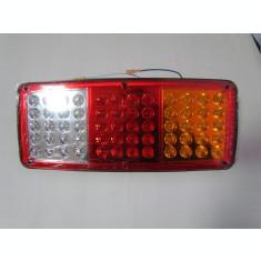 Lampa Stop Remorca Rulota Camion LED 12V  AL-TCT-2900