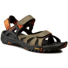 Sandale Merrell ALL OUT BLAZE SIEVE CONVERT li (MRL-J32839S) - Sandale barbati Merrell, Marime: 43, 44, Culoare: Maro