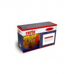 Cartus compatibil HP Q2612ACN - 12A | Canon cartridge FX10 - Kit refill imprimanta Certo