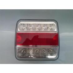 Lampa Stop Remorca Rulota Camion LED 12V  AL-TCT-2029
