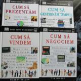 Totul despre management - 4 vol - Carte Management