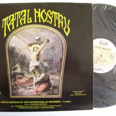 Disc vinil CANTECE RELIGIOASE - Tatal nostru (CDS 0146 - Eurostar - 1994) - Muzica Religioasa electrecord