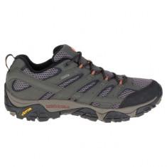 Pantofi Merrell MOAB 2 GTX beluga (MRL-J06039) - Pantofi barbat Merrell, Marime: 40, 41, 42, 43, 44, 45, Culoare: Gri
