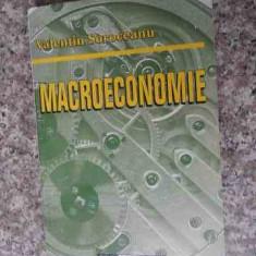 Macroeconomie - Valentin Soroceanu, 536433 - Carte de vanzari