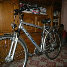 Bicicleta barbati, marca KOLIKEN - Bicicleta Cross, 20 inch, 28 inch, Numar viteze: 21