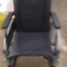 Scaun cu roti pt persoane cu handicap - Scaun cu rotile