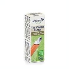 Roll On Bio pentru Dureri Cap Ladrome 5ml Cod: 3486330098301 - Antiperspirant barbati