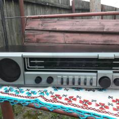 RADIO CLUB 01, TEHNOTON . FUNCTIONEAZA . - Aparat radio