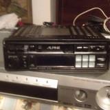 Radio casetofon auto Alpine