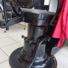 Scaun frizerie 1940