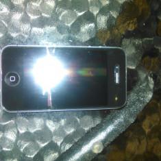 iPhone 4s Apple 32GB Neverlocked, Negru, Neblocat